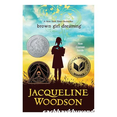 Review sách Brown Girl Dreaming