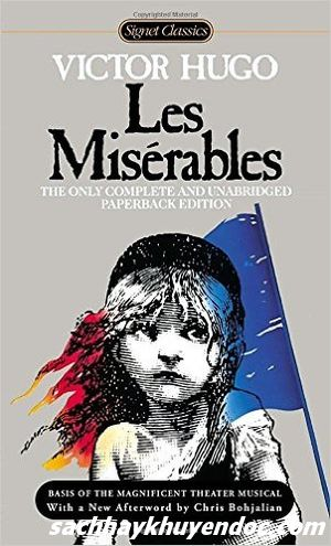 Review sách Les Miserables (Signet Classics)