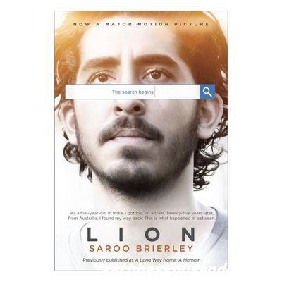 Review sách Lion (Movie Tie-In Edition)