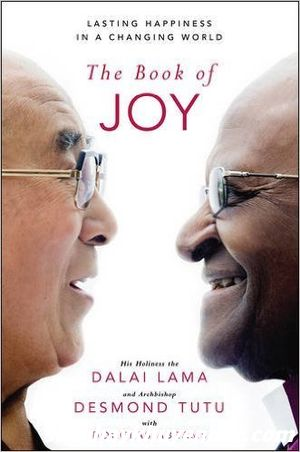 Review sách The Book Of Joy – Hardcover