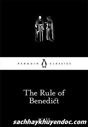 Review sách The Rule Of Benedict (Paperback)