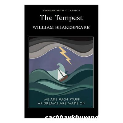 Review sách The Tempest
