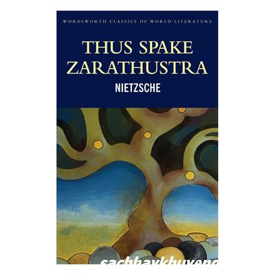 Review sách Thus Spake Zarathustra